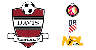 Davis Legacy Soccer Club